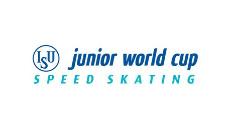 ISU Junior World Cup Speed Skating #2 logo