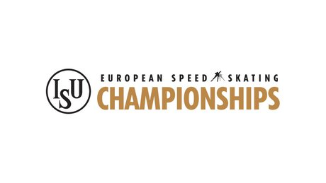 ISU European Speed Skating Championships logo